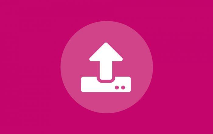 aumentare dimensione massima upload wordpress