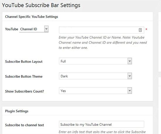 aggiungere-pulsante-iscriviti-di-youtube-in-wordpress-con-plugin