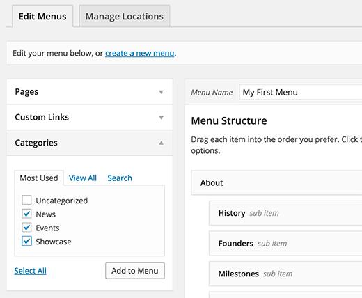 aggiungere-categorie-a-menu-in-wordpress