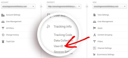 google-analytics-tracciare-gli-user-id