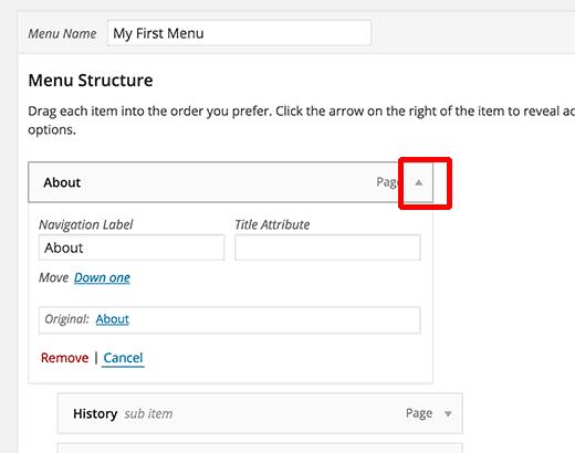 modificare-titoli-menu-di-navigazione-in-wordpress