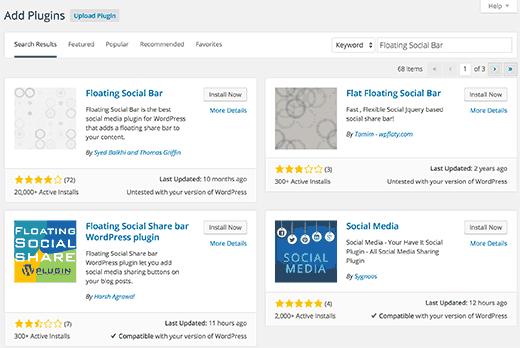 ricerca-plugin-in-wordpress
