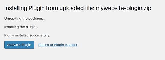 attivare-plugin-wordpress-site-specific