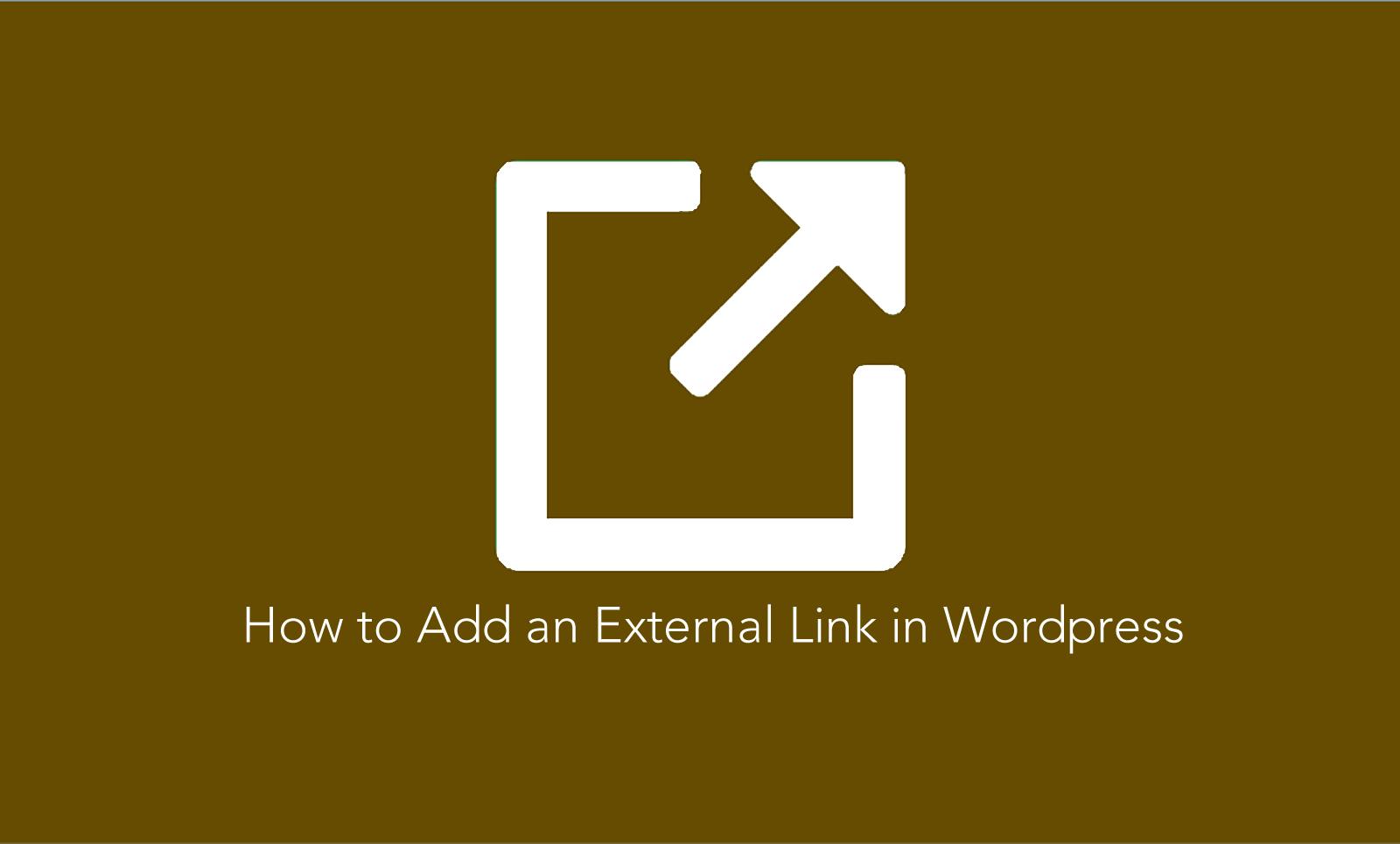 Come Tracciare Link In Uscita In Wordpress Con Google Analytics