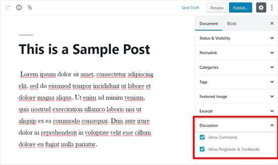 commenti-abilitati-nei-post-wordpress