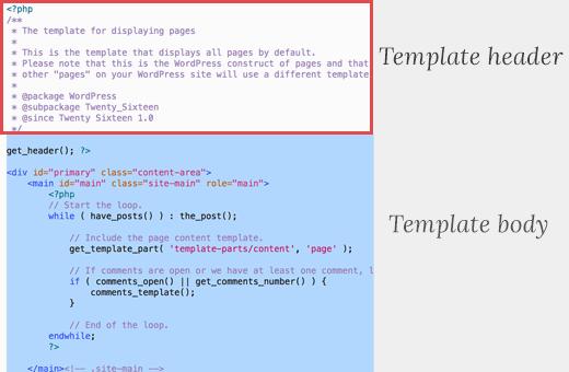 creare-una-custom-page-in-wordpress