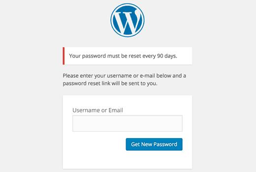 forzare-modifica-password-utente-in-wordpress