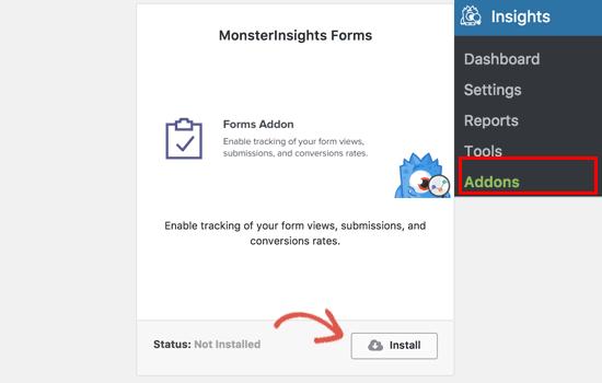 monster-insights-e-google-analytics-monitoraggio-eventi-e-azioni