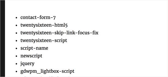 plugin-script-handles