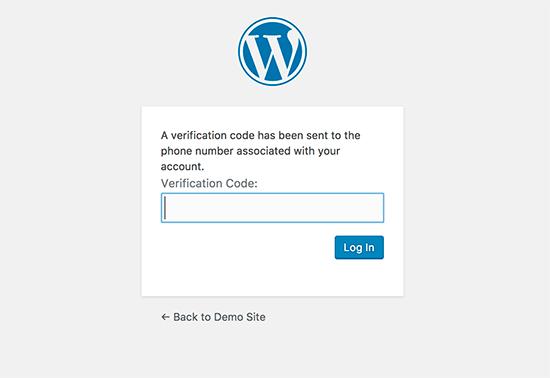 ricevere-codice-di-verifica-sms-per-login-in-wordpress