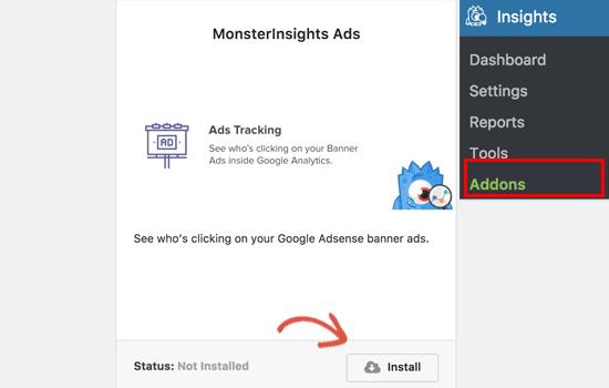 tracciamento-annunci-pubblicitari-google-analytics-con-monster-insights