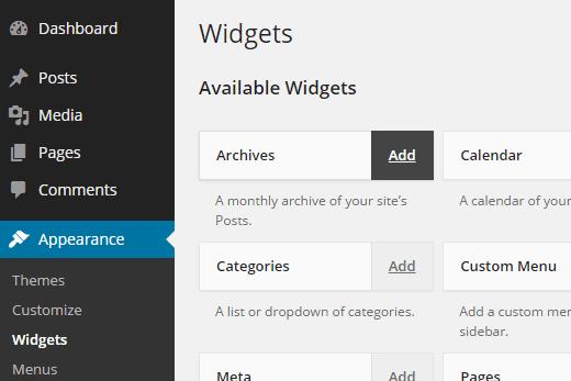 visualizzazione-widget-in-modalita-accessibilita-in-wordpress