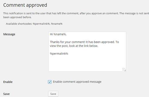 notifica-di-commento-approvato-in-wordpress