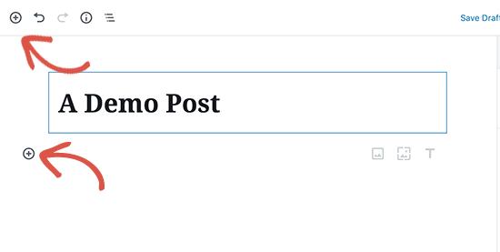 come-aggiungere-un-blocco-in-un-post-wordpress
