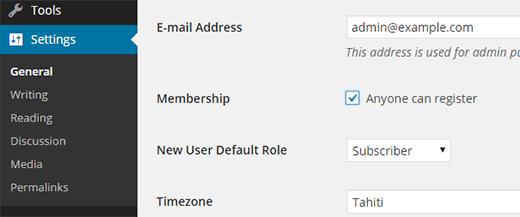 abilitare-registrazione-utenti-in-wordpress