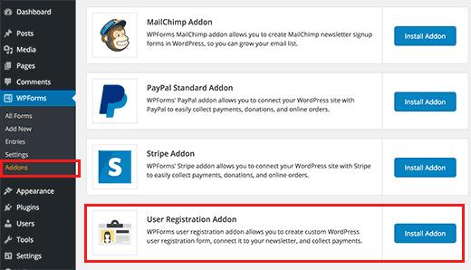 addon-registrazione-utente-wpforms