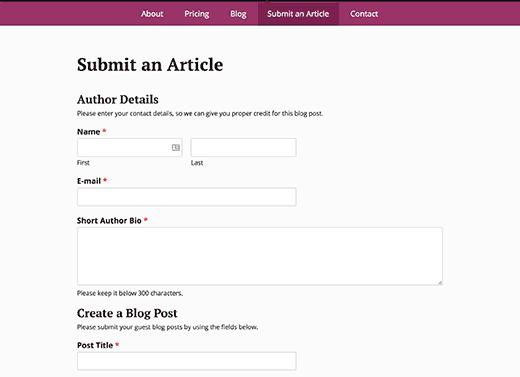 come-far-caricare-post-agli-utenti-in-wordpress-dal-frontend