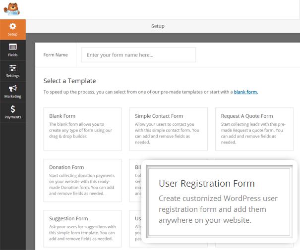 creare-modulo-di-registrazione-utente-con-wpforms
