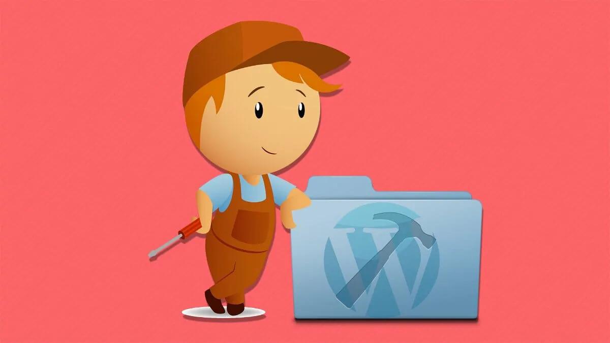 Come Correggere Errore Dei Permessi Di File E Cartelle In Wordpress