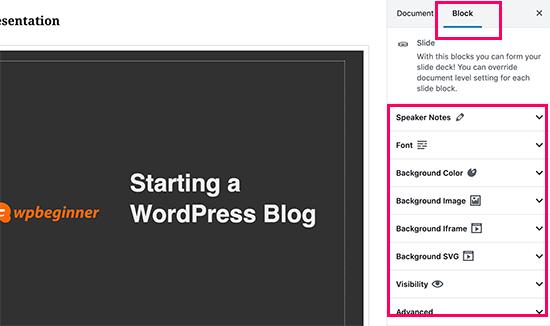 creare-slide-in-wordpress