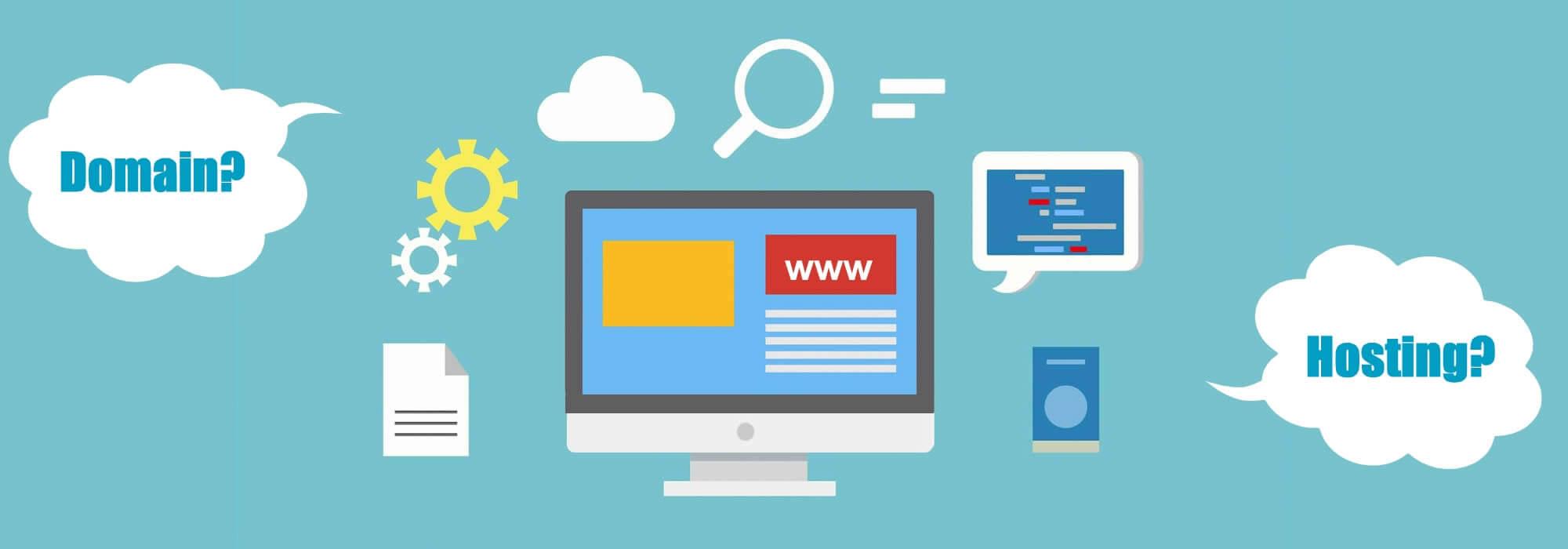 differenza-tra-dominio-e-hosting-web-spiegazione