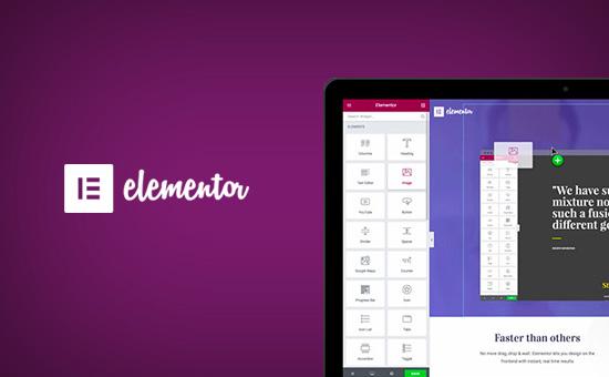 Elementor.landing Page