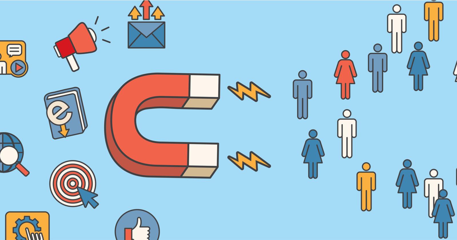 Come Inviare Un Lead Magnet Ai Tuoi Nuovi Iscritti Alla Mailing List