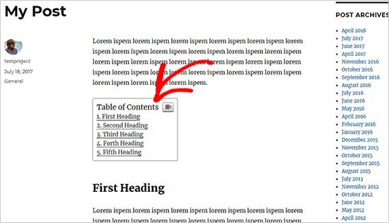 inserire-tabella-dei-contenuti-in-wordpress