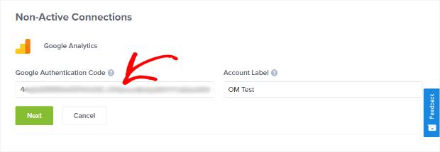 Cw Paste Authentication Code