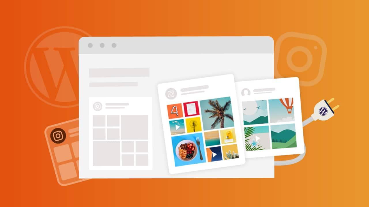 Come Aggiungere Un Feed Instagram Personalizzato In Wordpress