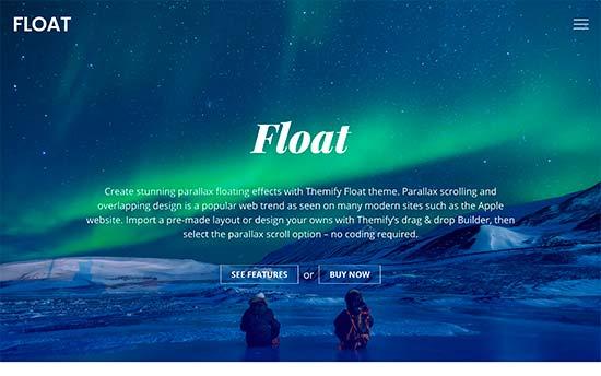 Float Theme