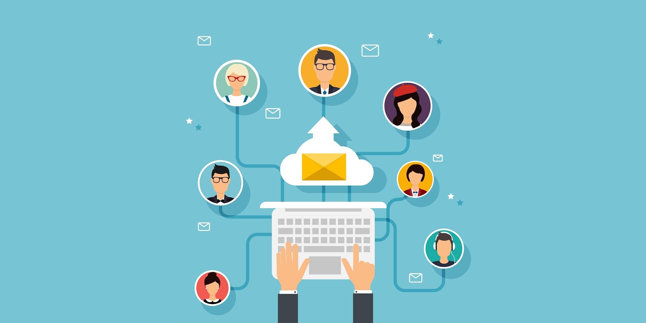 Come Creare Una Newsletter Email