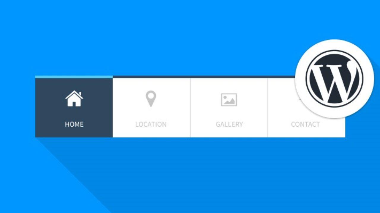 Come Personalizzare Laspetto Del Menu Di Navigazione Di Wordpress