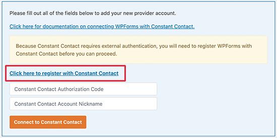 Connect Cc