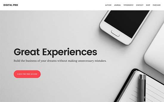 Digitalpro Woocommerce