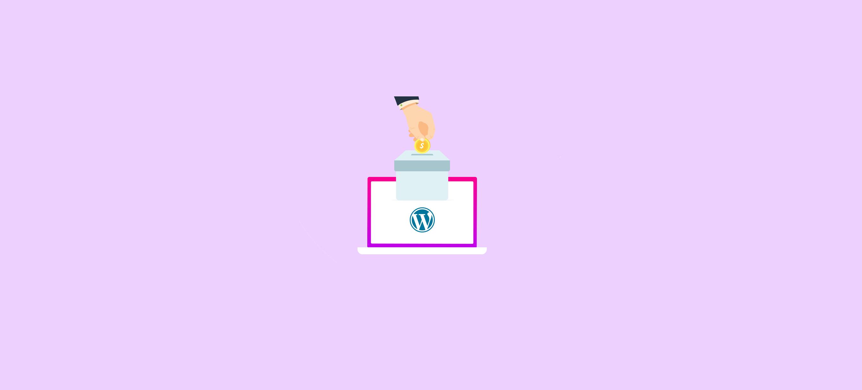 Come Creare Un Modulo Di Donazione In Wordpress