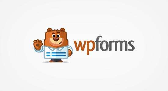 Wpforms 1