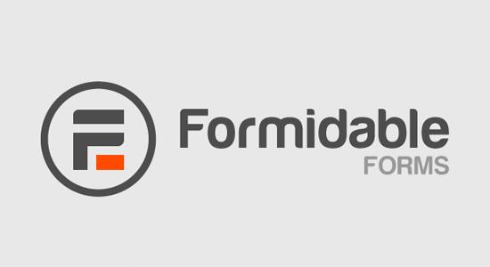 Formidableforms
