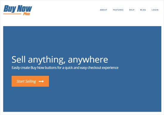 Buynow Plus Ecommerce Platform