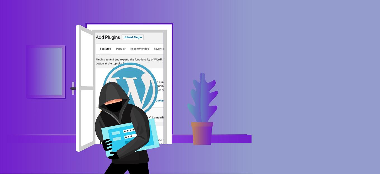 Come Trovare Una Backdoor In Un Sito Wordpress Compromesso