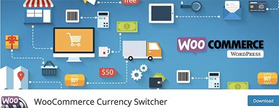 Currencyswitcher