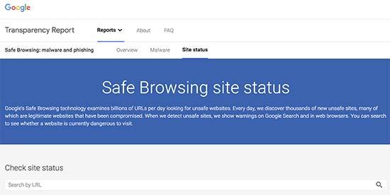 Googlesafebrowsing