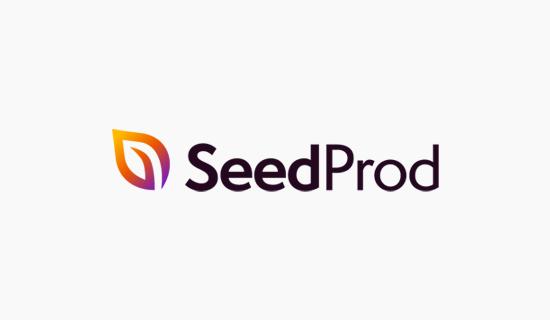 Seedprod Brandlogo