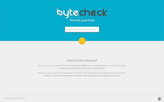 Bytecheck