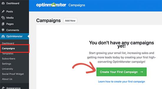 Createcampaign Om