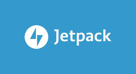 Jetpack Logo