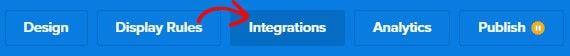 Integrations Ribbon Min