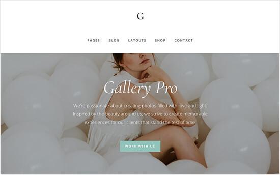 Gallery Pro Fashion