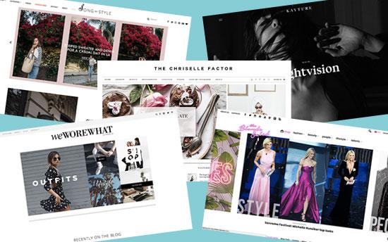 top-fashion-blogs