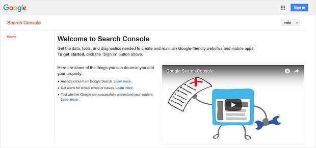 White Hat Vs. Black Hat Seo Search Console